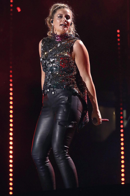 Lauren Alaina attends 2018 CMA Music festival