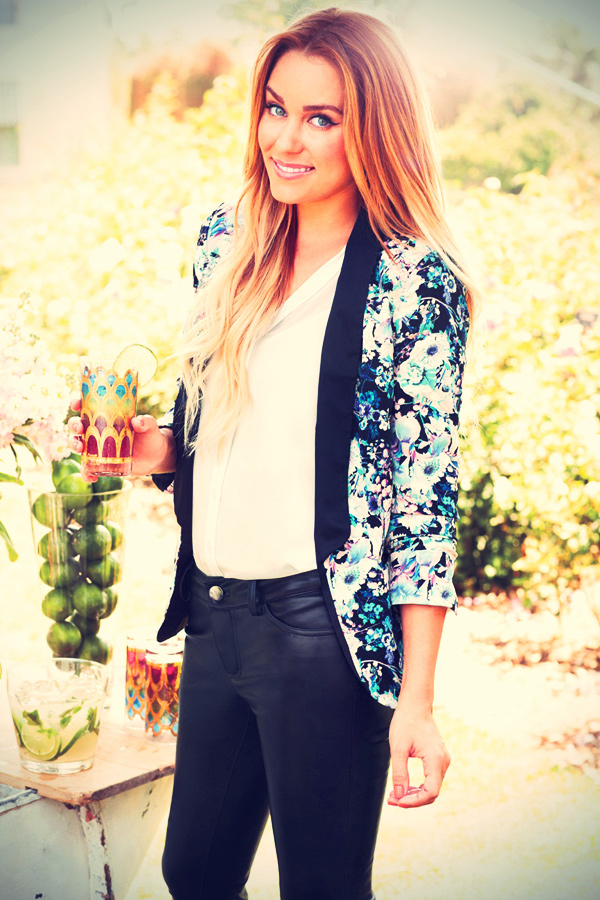 Lauren Conrad Fall 2012 Collection