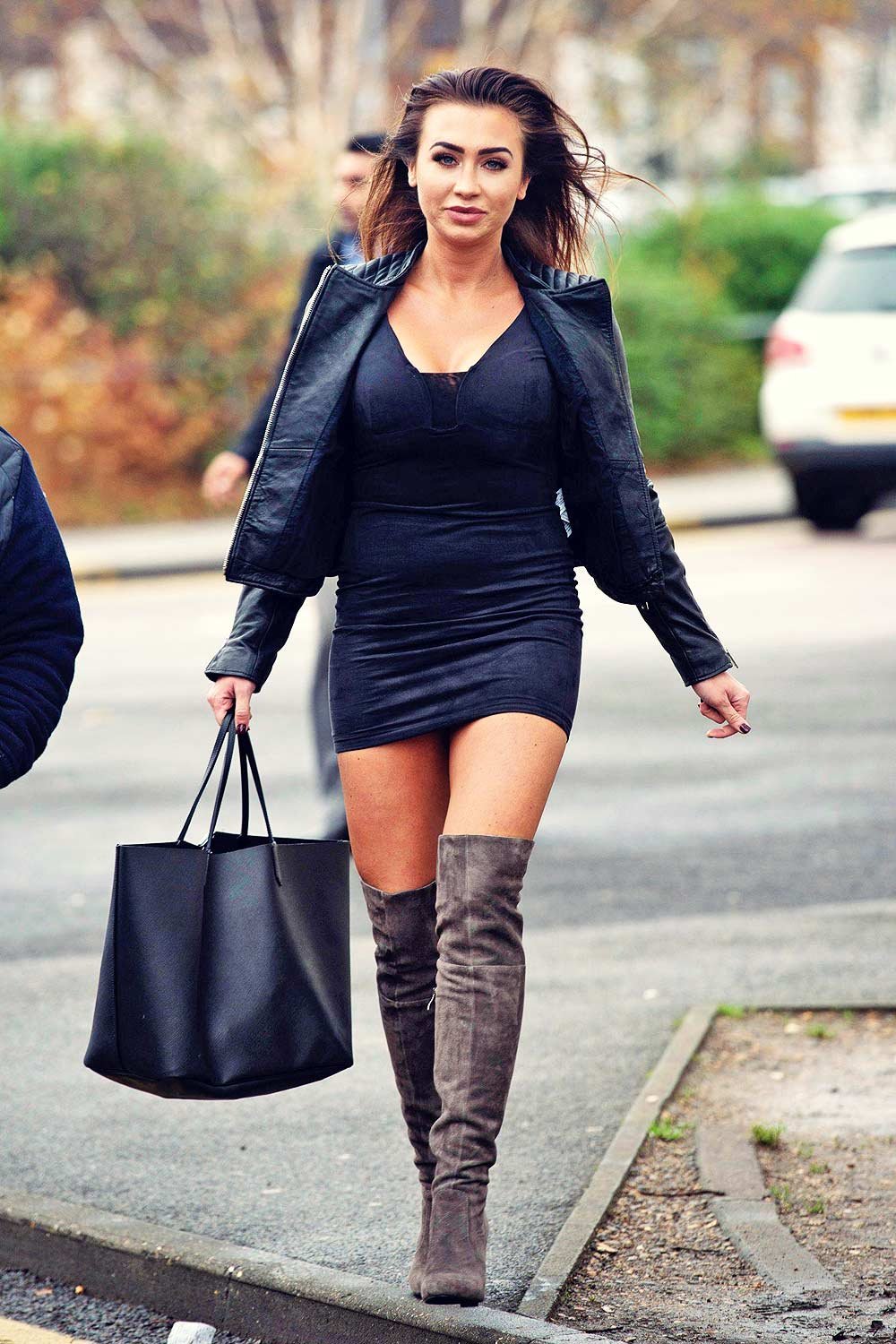 Photos Lauren Goodger nudes (12 photo), Ass, Fappening, Twitter, cameltoe 2015