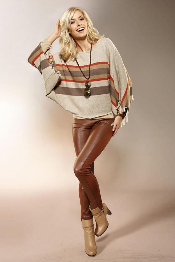 big sale 2e4cc 4a5bb Lena Gercke Heine Online Catalog - Leather Celebrities