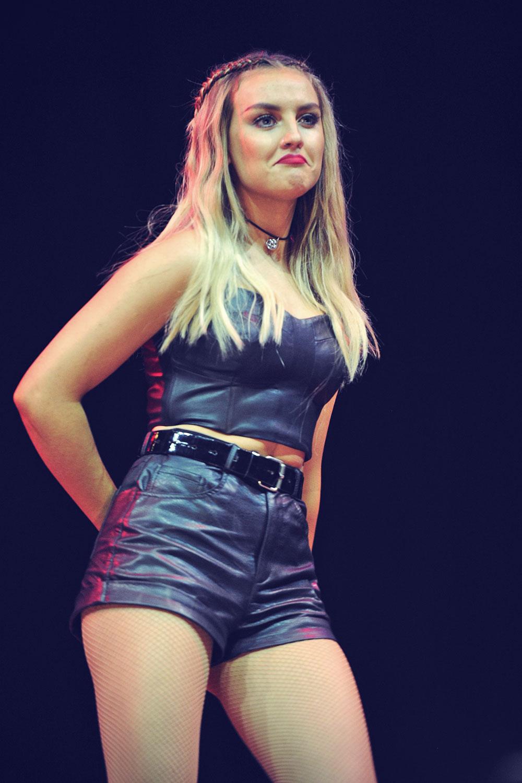 Little Mix perform at FM Summer Live Sheffield