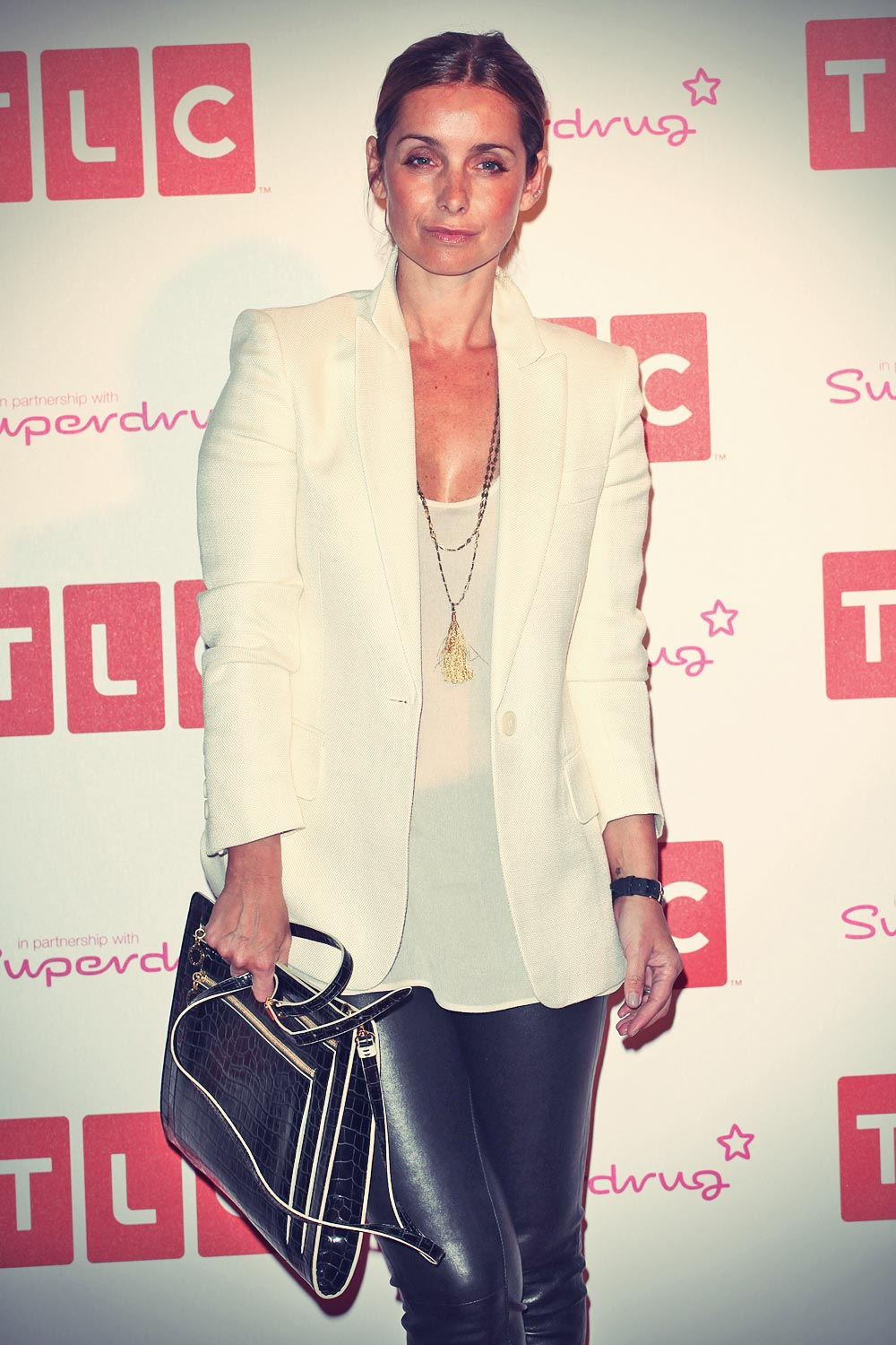 Louise Redknapp attends TLC Channel Launch Party