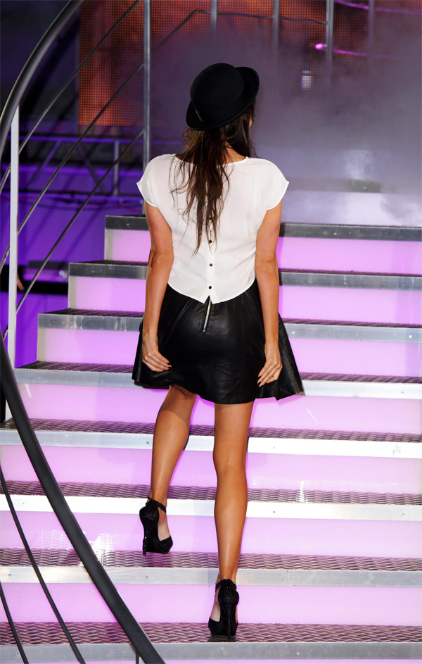 Louise Cliffe at Big Brother