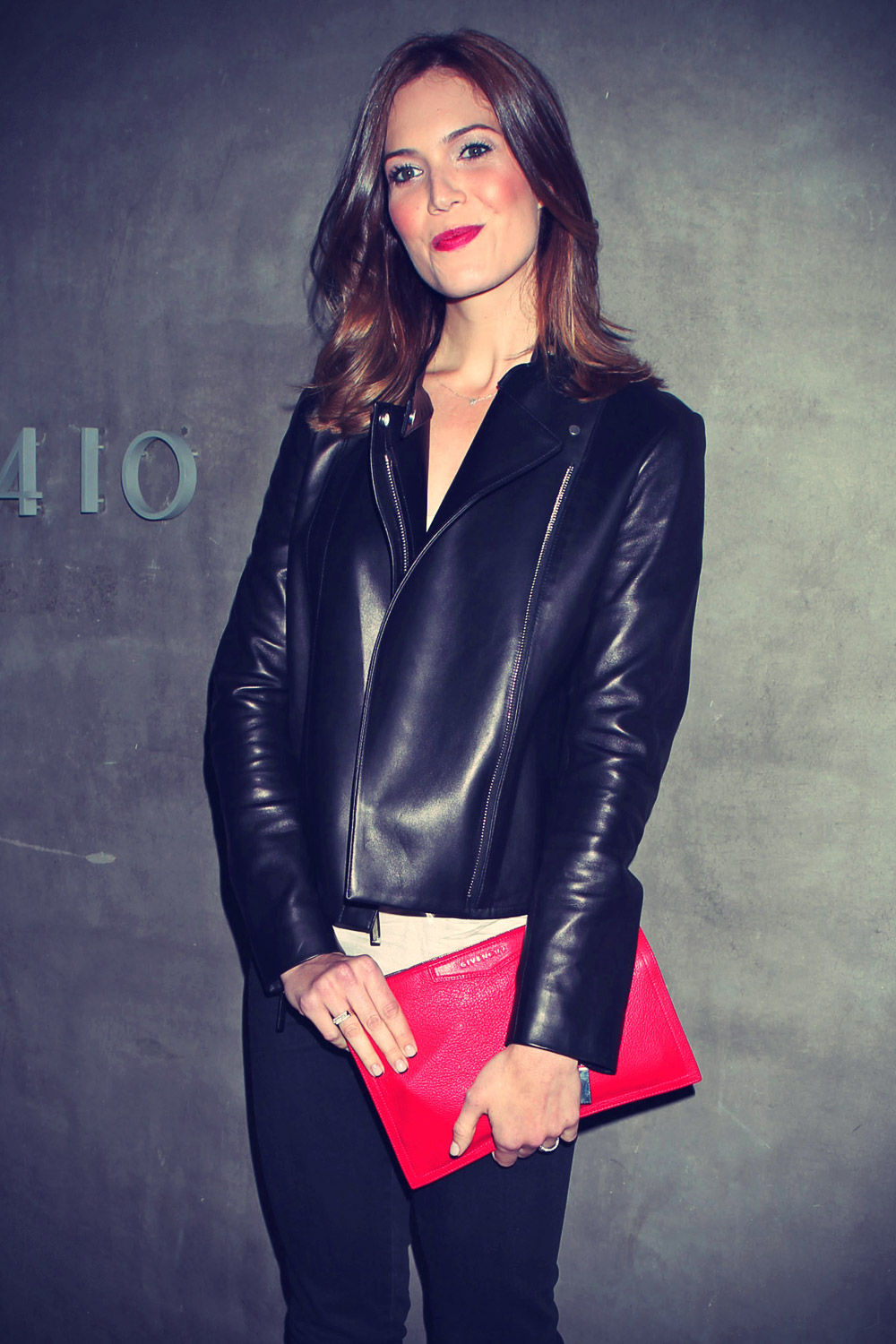 Mandy Moore at The NARS 8412 Melrose Boutique Opening VIP Party