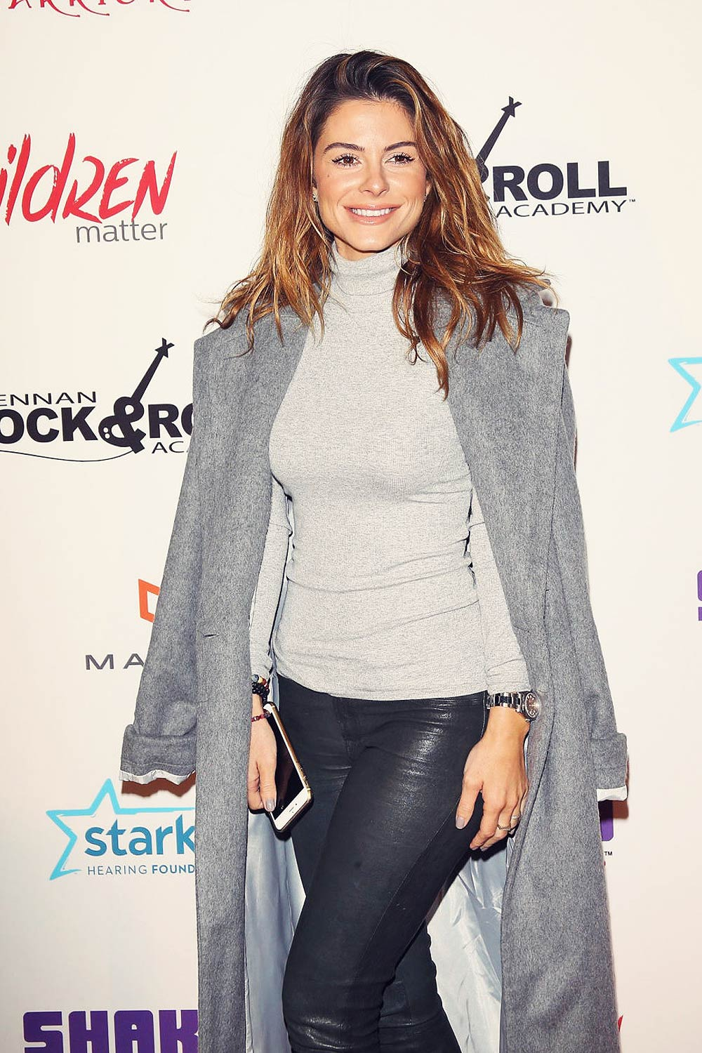 Maria Menounos attends The Children Matter.NGO 1st Annual Gala