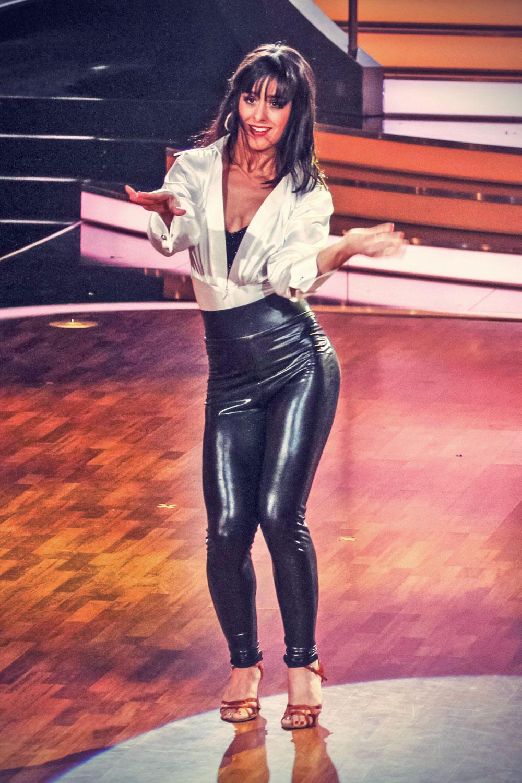 Melissa Ortiz Gomez RTL Lets Dance Show 6
