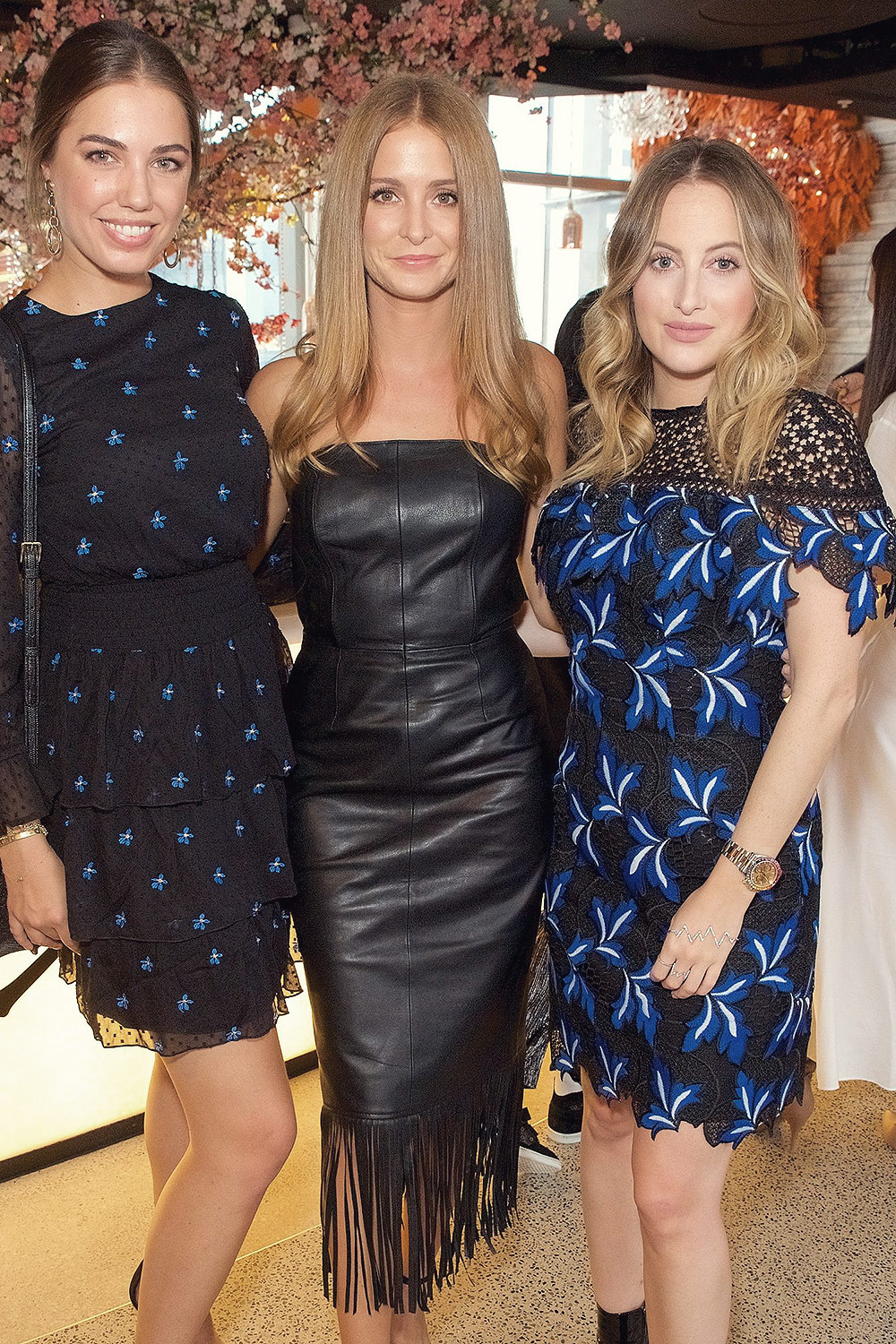 Millie Mackintosh attends Very.co.uk collection launch party