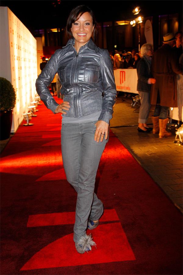 Miriam Pielhau at Music Meets Media 2011