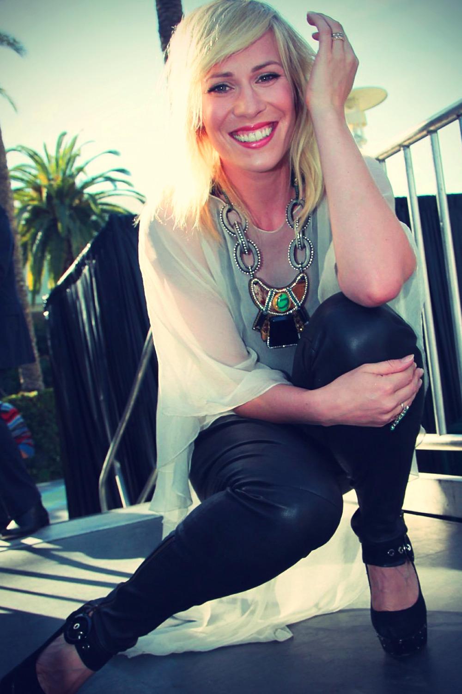Natasha Bedingfield at Anaheim