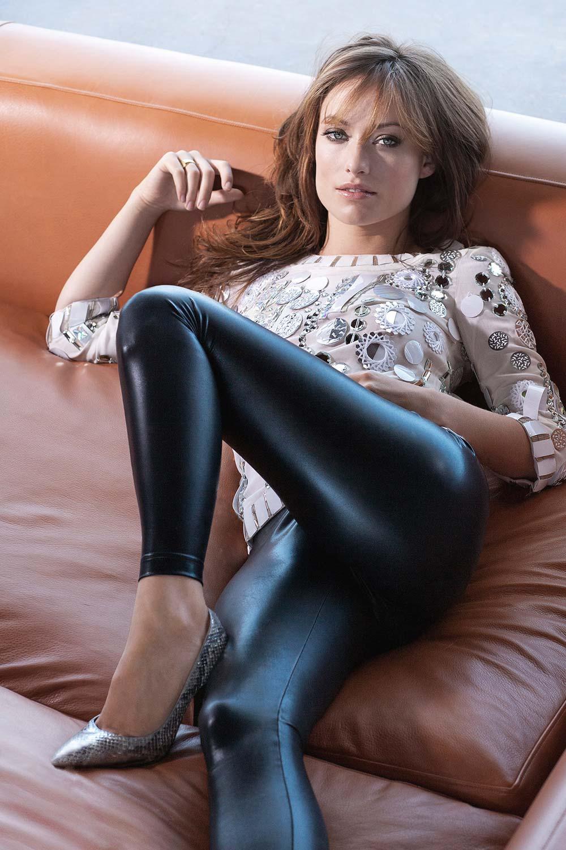 Olivia Wilde photoshoot for People Magazine