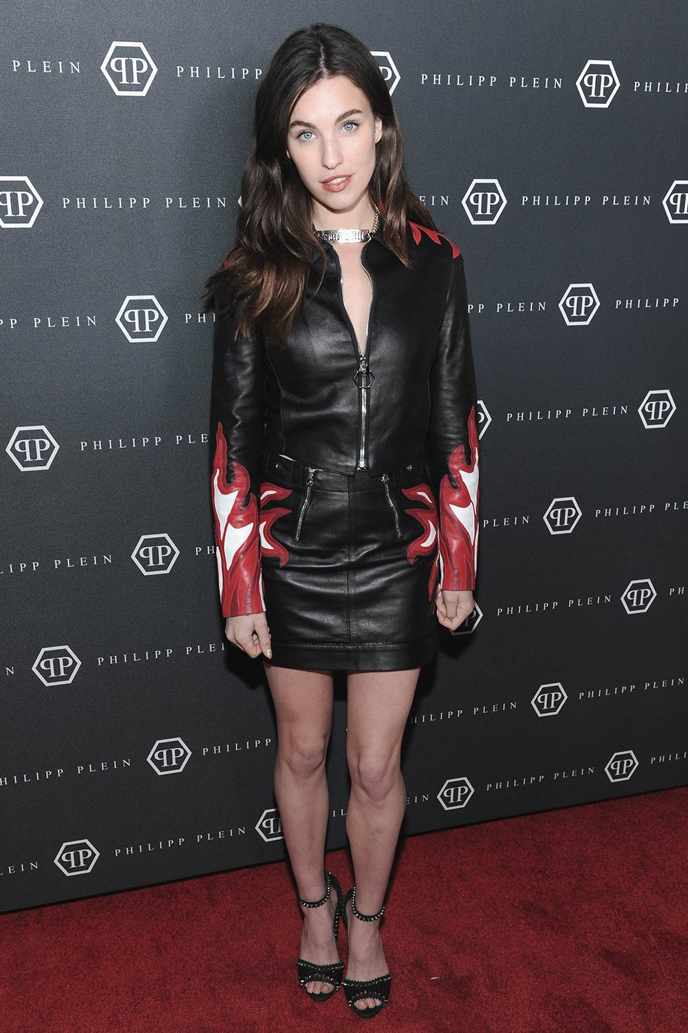 Celebrity Rainey Qualley