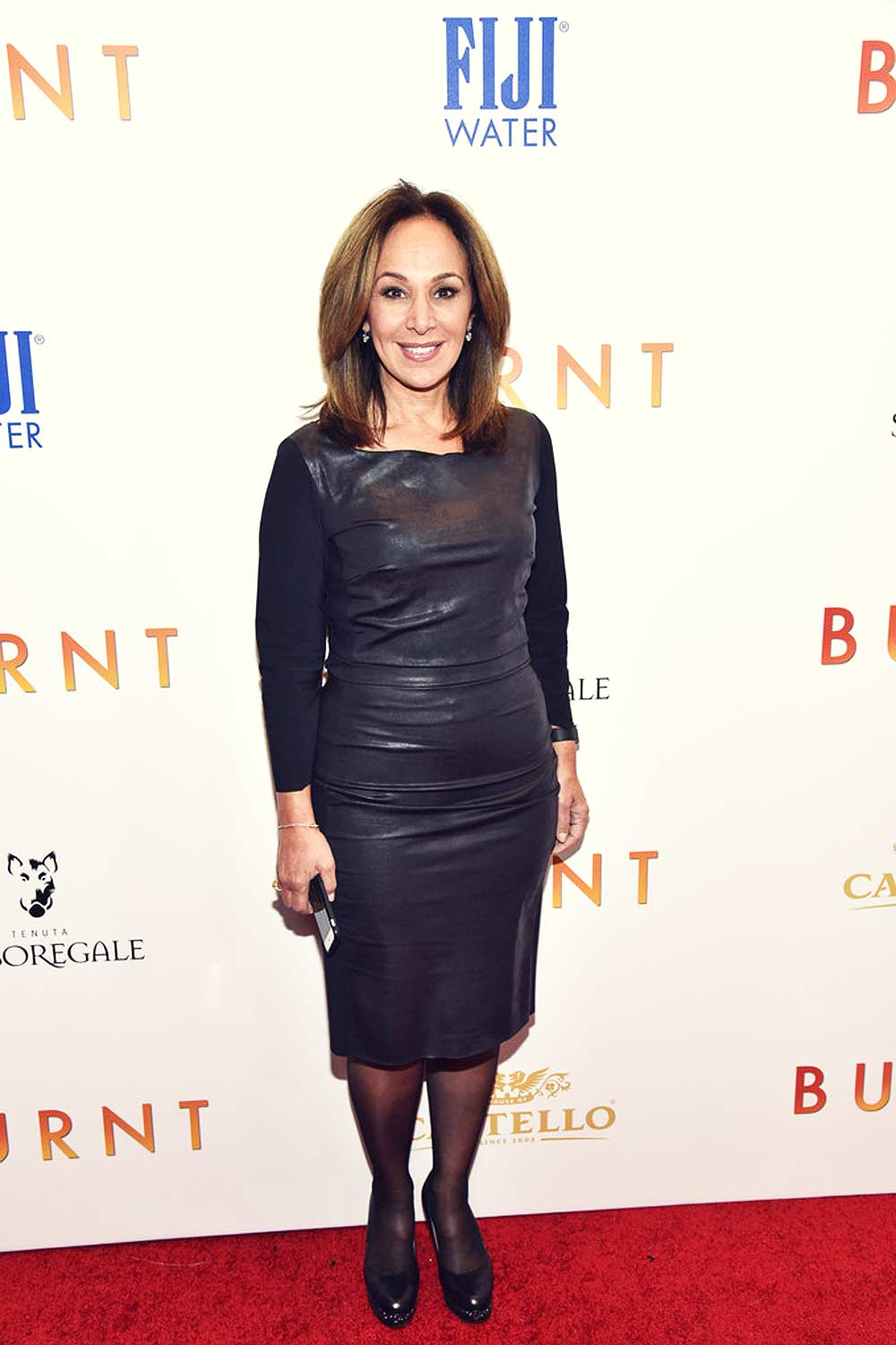 Rosanna Scotto at A Celebration for Patricia Clarkson