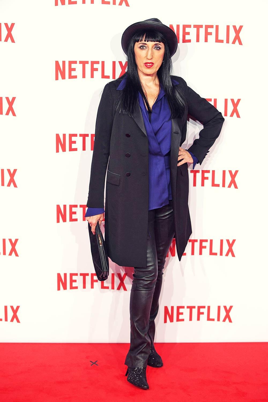 Rossy de Palma attends Netflix presentation