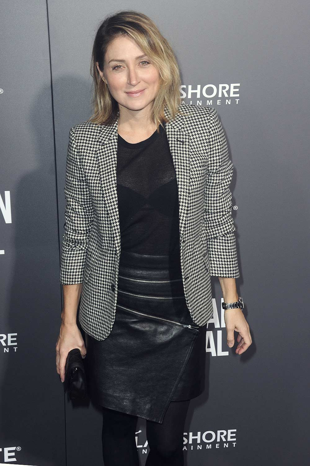 Sasha Alexander arrives for the Special Screening Of ...
