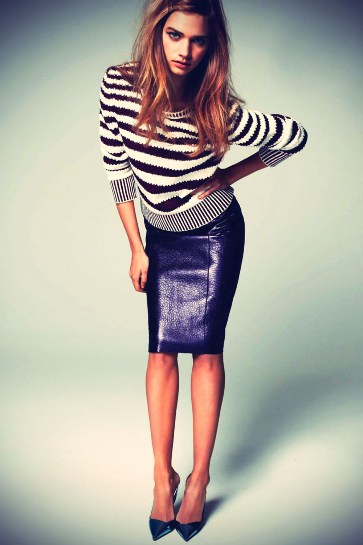 Sharon Kavjian Mini v Midi for Glamour UK