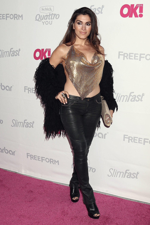 Shawna Craig attends OK Magazine Summer Kick Off Party