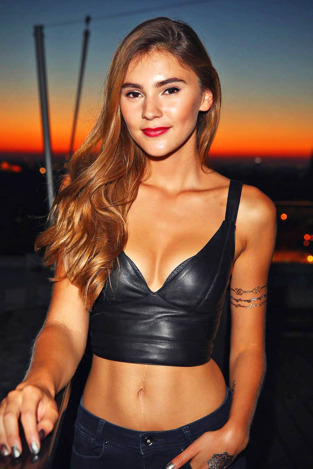 Celebrites Stefanie Giesinger nudes (37 photos), Topless, Sideboobs, Boobs, lingerie 2018
