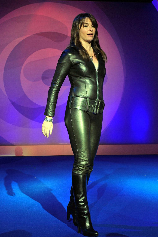 Suzi Perry at Gadget Show Live Birmingham