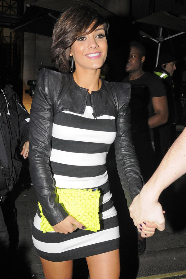 The Saturdays at Nozomi Club in London