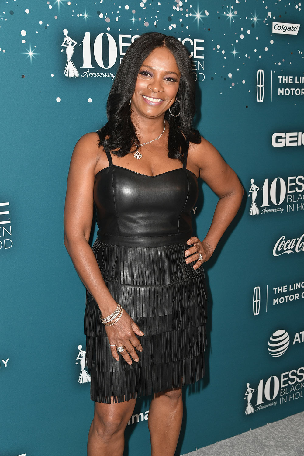Vanessa Bell Calloway at Essence Black Women in Hollywood Awards
