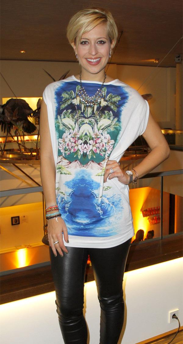 Verens Kerth at Mercedes Benz Fashion Week