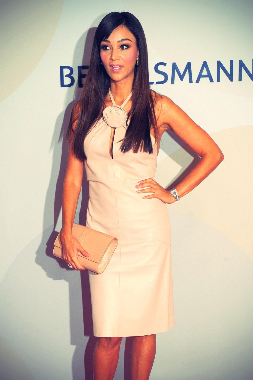 Verona Pooth Bertelsmann Party 2012