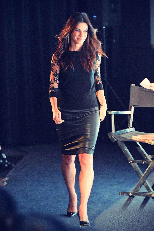Sandra Bullock at the LA Times Envelope Screening Series